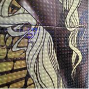 オーダータイル オーダー壁紙 デジタイル 性能